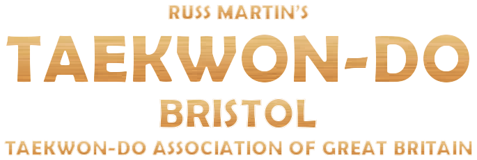 Taekwon-do in Bristol – Russ Martin